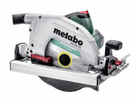 Пила циркулярная Metabo KS 85 FS (кейс)