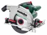 Пила циркулярная Metabo KS 66 FS